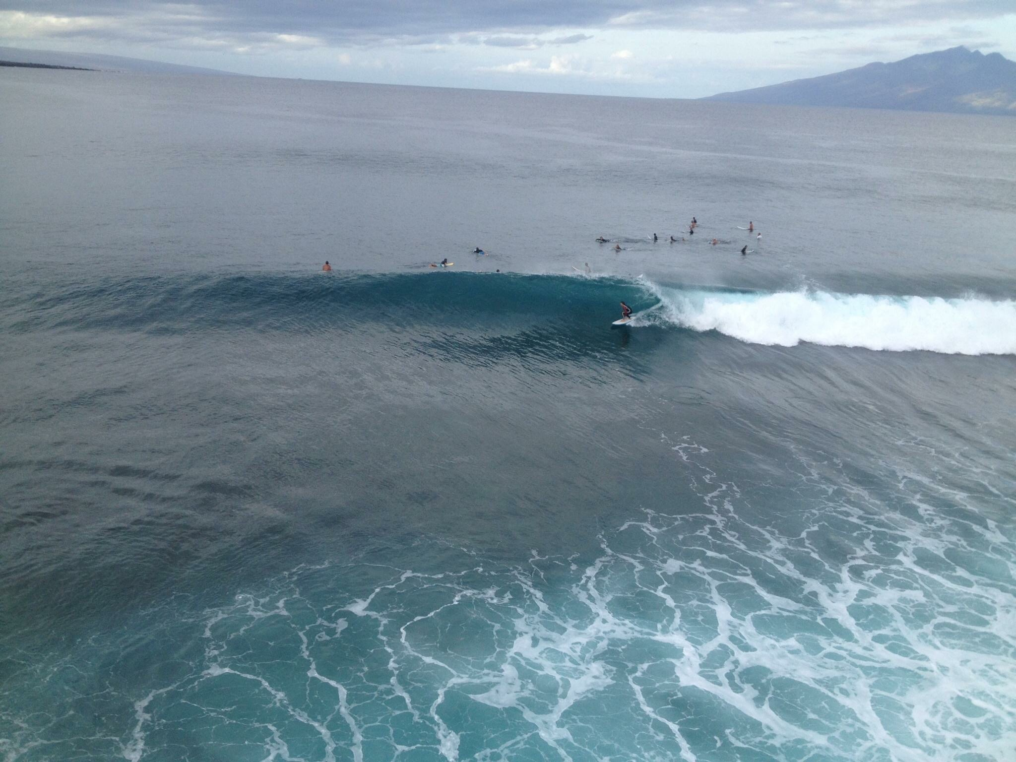 Group Surf Lessons image 1